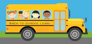 back to school loan